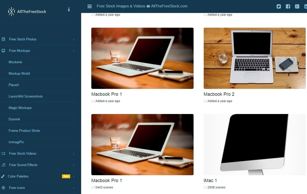 Allthefreestock diseño web solbyte3