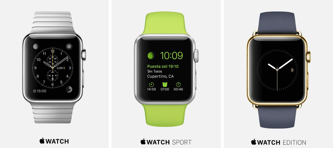 Apple Watch Solbyte
