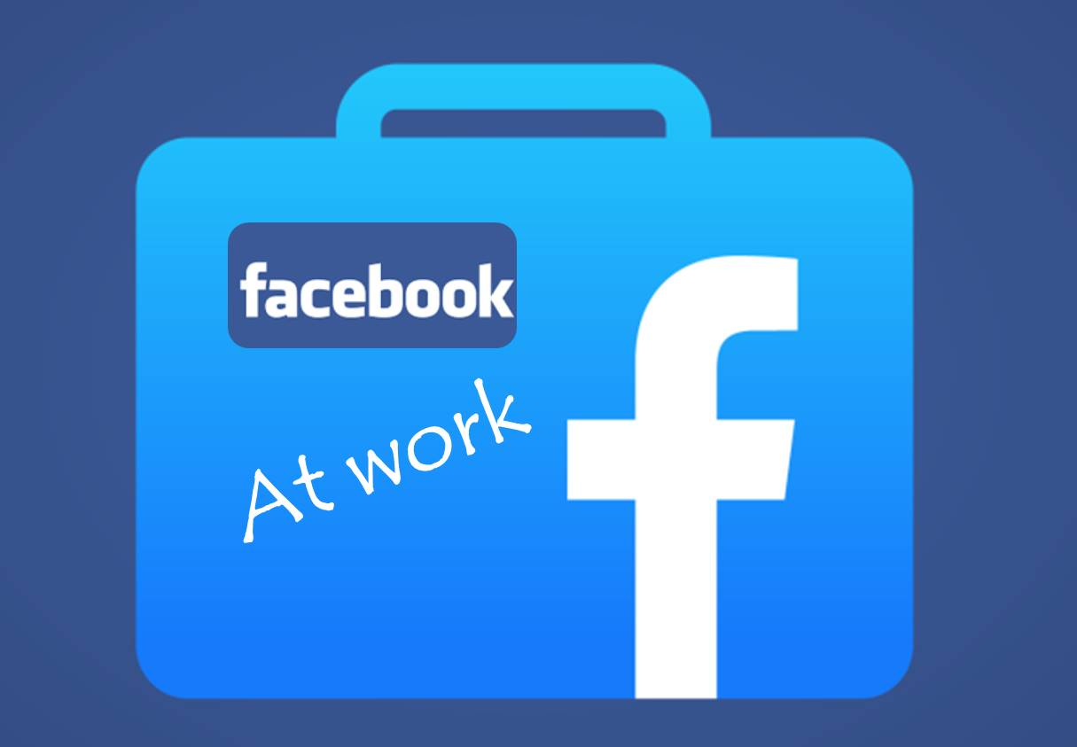 El futuro de las redes sociales: Facebook at work