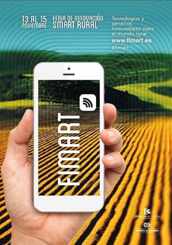 FIMART Feria de Innovación Smart Rural