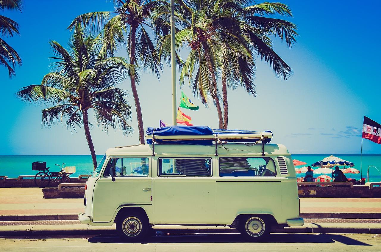 Solbyte Apps móviles para la planificación y el disfrute de tus vacaciones