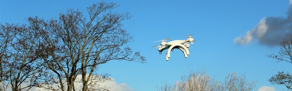 drone. Exponente tecnologico 2015