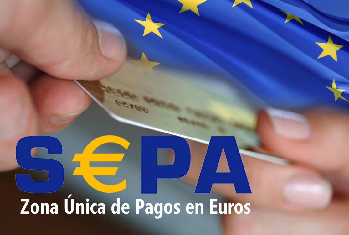 Modalidades de cargos bancarios en SEPA