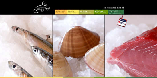 mariysergio pagina web
