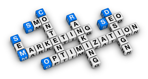 seo smo optimizacion evolucion